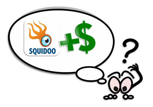 Make Money on Squidoo by Writing Articles Online