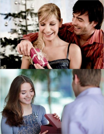 Attractive gifts to Impress your Girlfriend by Making Money Online in 2013