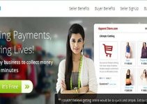 Make Money with Selling Online Easily by Online Store You can start virtual Online Store with payupaisa. You can send e-invoice by preparing this and set up web front for services. If you have already a website, then it provides the facility of payment gateway integration. It takes 3.2 percent of sale price. It also take 3 Rs. external charge on each transaction. It doesn't provide logistics, promotion or marketing facilities. This website becoming famous slowly, because you can easily make money with selling online here. (World Alexa Rank - 51,928)