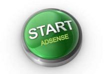 Points to remember before applying to Google Adsense